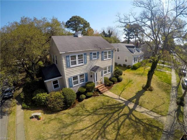 422 Sinclair St, Norfolk, VA 23505 (#10221819) :: Berkshire Hathaway HomeServices Towne Realty
