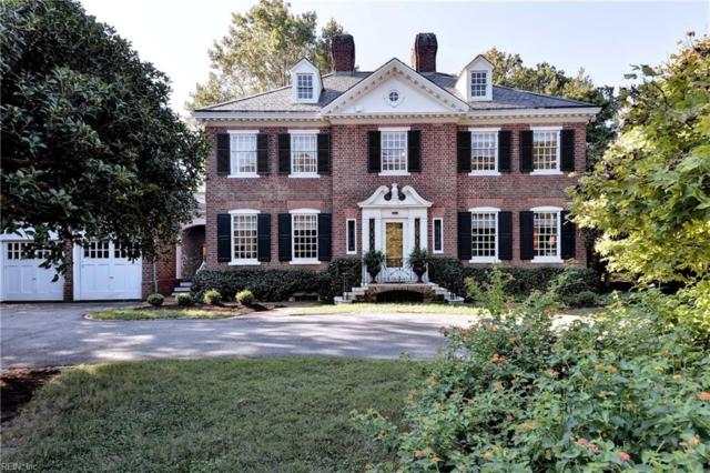 19 Museum Dr, Newport News, VA 23601 (#10221855) :: Abbitt Realty Co.