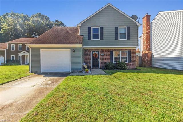 3709 Joppa Ln, Virginia Beach, VA 23456 (#10221863) :: Reeds Real Estate