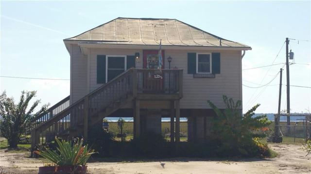 2475 Carmines Island Rd, Gloucester County, VA 23072 (#10221874) :: The Kris Weaver Real Estate Team