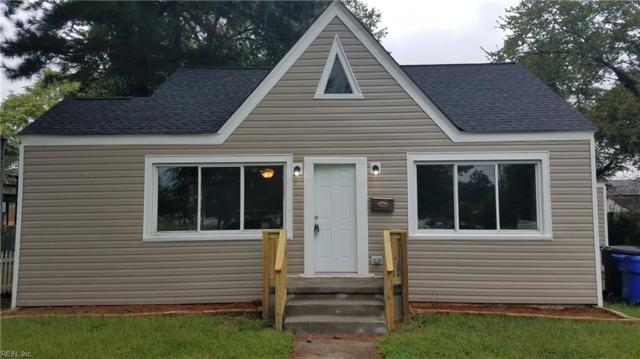 1006 Coolidge St, Portsmouth, VA 23704 (#10221881) :: The Kris Weaver Real Estate Team