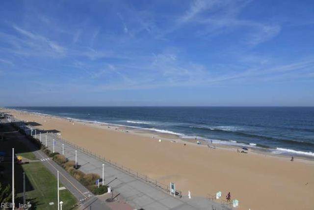 2113 Atlantic Ave 6-C, Virginia Beach, VA 23451 (#10221883) :: Atkinson Realty