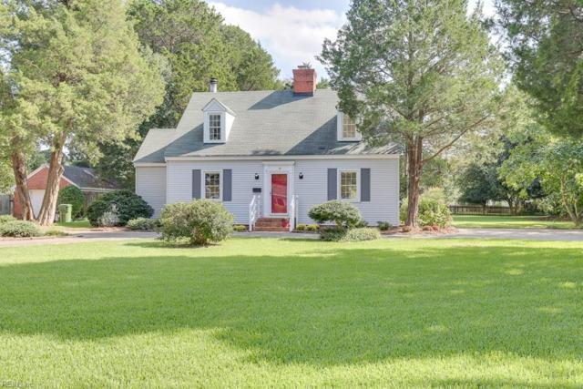 18 Cedar Ln, Newport News, VA 23601 (#10221896) :: Berkshire Hathaway HomeServices Towne Realty