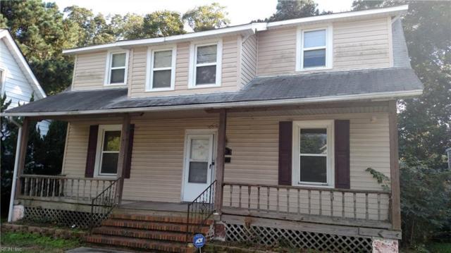 2805 Earlscourt Ave, Norfolk, VA 23504 (#10221902) :: Abbitt Realty Co.