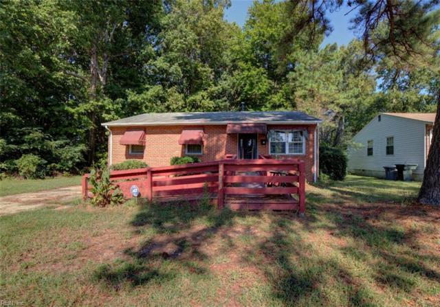2323 Andrews Blvd, Hampton, VA 23663 (#10221912) :: Reeds Real Estate