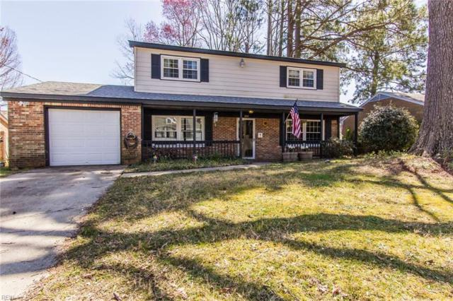 804 Roberto Dr, Newport News, VA 23601 (#10221965) :: Berkshire Hathaway HomeServices Towne Realty
