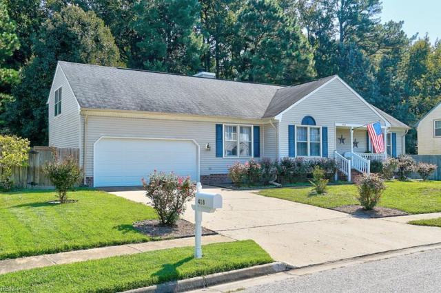418 Willow Bend Dr, Chesapeake, VA 23323 (#10221978) :: Abbitt Realty Co.