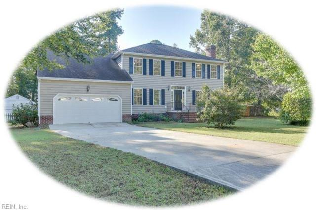 301 Cove Ct, New Kent County, VA 23089 (#10221988) :: Reeds Real Estate