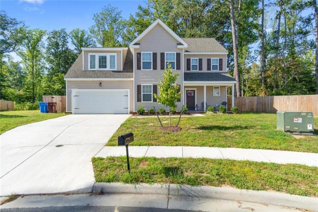 5004 Myrica Ct, Chesapeake, VA 23321 (#10222001) :: Chad Ingram Edge Realty