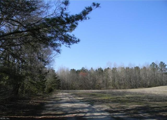 68 Glebe Hall Rd, Gloucester County, VA 23061 (#10222011) :: Abbitt Realty Co.
