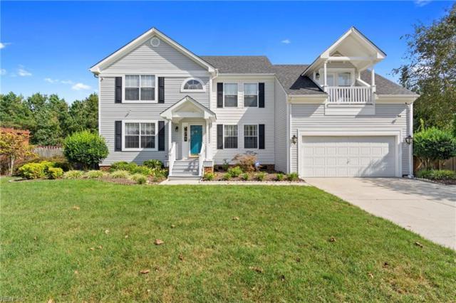 433 Elmhurst Ave, Chesapeake, VA 23322 (#10222014) :: Atkinson Realty
