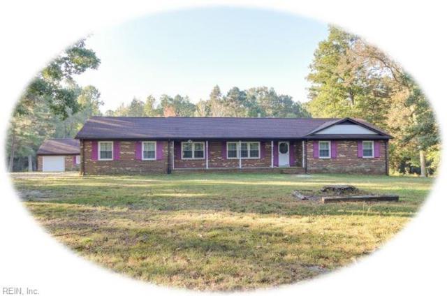 4247 New Kent Hwy, New Kent County, VA 23141 (#10222027) :: Coastal Virginia Real Estate