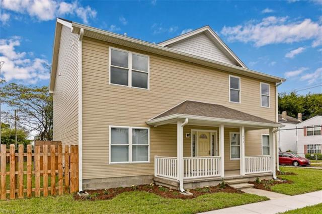 1473 Proescher St, Norfolk, VA 23504 (#10222029) :: The Kris Weaver Real Estate Team