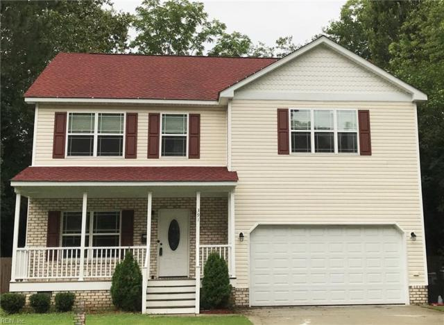 391 Woodland Rd, Hampton, VA 23669 (#10222050) :: Abbitt Realty Co.
