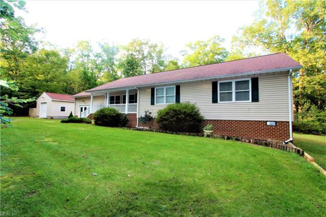 7953 Mountain Laurel Rd, Gloucester County, VA 23061 (#10222062) :: The Kris Weaver Real Estate Team