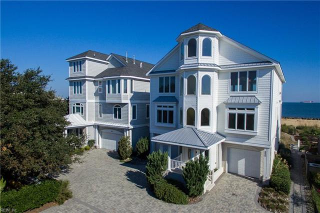 880 W Ocean View Ave, Norfolk, VA 23503 (#10222063) :: Berkshire Hathaway HomeServices Towne Realty
