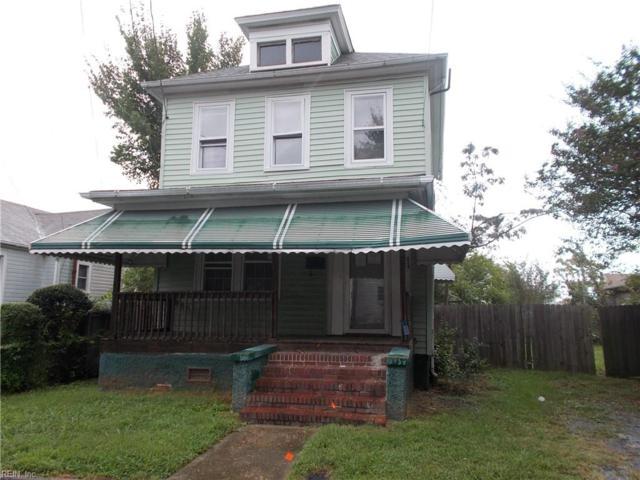 824 Nelson St, Portsmouth, VA 23704 (#10222075) :: The Kris Weaver Real Estate Team