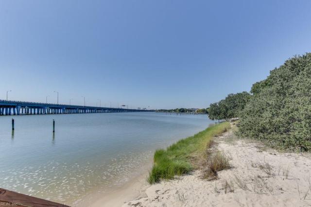 867 Little Bay Ave #2, Norfolk, VA 23503 (#10222109) :: The Kris Weaver Real Estate Team