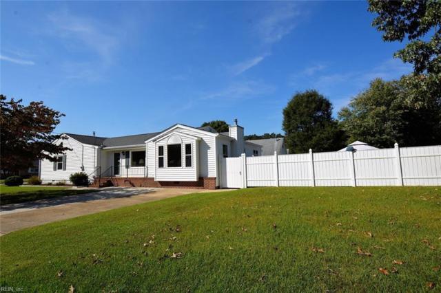 95 Pollard Dr, Newport News, VA 23601 (#10222111) :: Reeds Real Estate