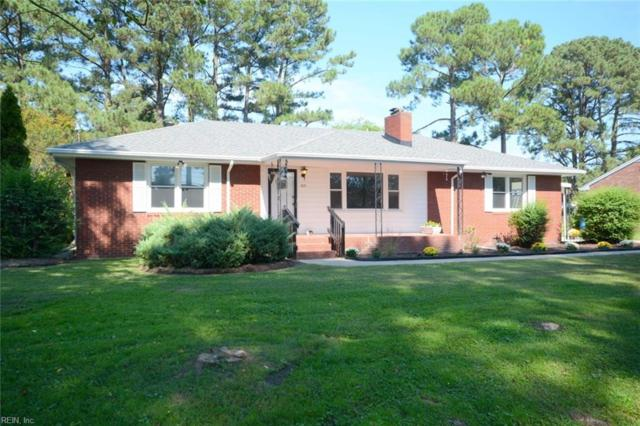 308 Bobby Jones Dr, Portsmouth, VA 23701 (#10222131) :: Abbitt Realty Co.