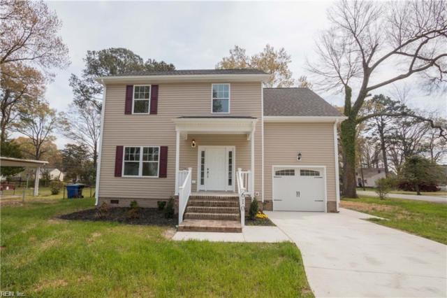 7 Clayton Dr, Hampton, VA 23669 (#10222138) :: Abbitt Realty Co.