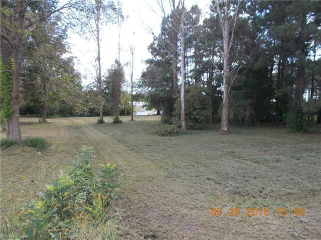 lot 5 Unity Rd, Southampton County, VA 23878 (#10222145) :: Abbitt Realty Co.