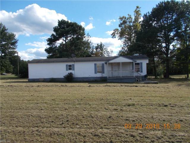 31108 Unity Rd, Southampton County, VA 23878 (#10222171) :: Abbitt Realty Co.