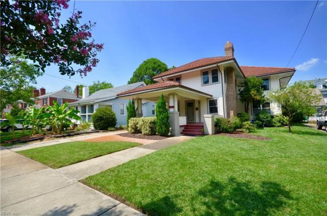 1014 Jamestown Cres, Norfolk, VA 23508 (#10222173) :: Berkshire Hathaway HomeServices Towne Realty