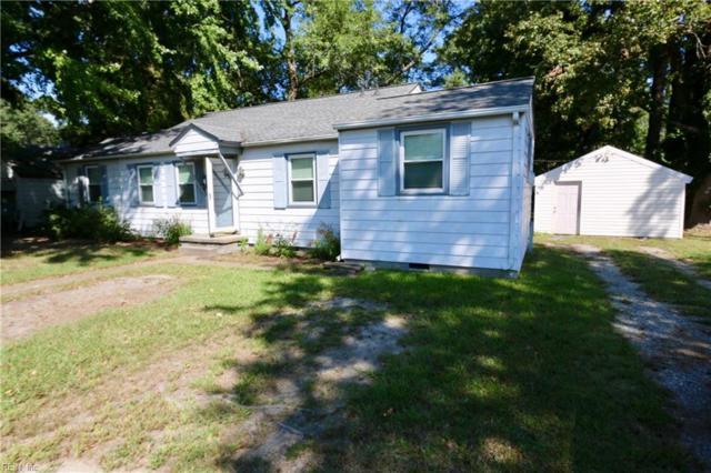 5906 Wickham Ave, Newport News, VA 23605 (#10222212) :: Abbitt Realty Co.