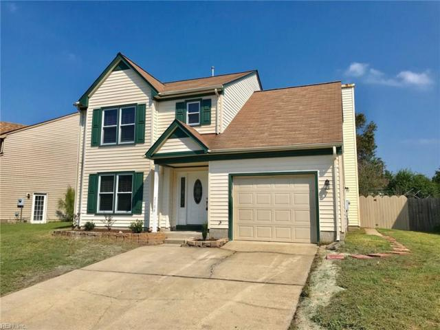 2184 Fort Belvoir Dr, Virginia Beach, VA 23464 (#10222218) :: Berkshire Hathaway HomeServices Towne Realty