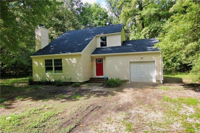4518 Aberdeen Dr, Gloucester County, VA 23061 (#10222220) :: The Kris Weaver Real Estate Team