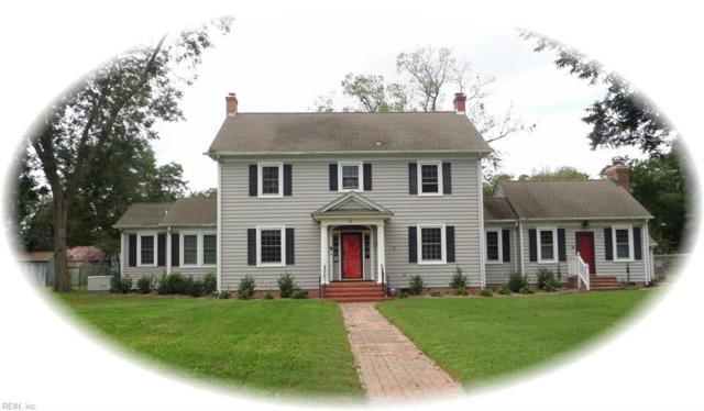 29 Hampton Roads Ave, Hampton, VA 23661 (#10222255) :: Reeds Real Estate