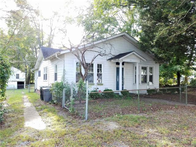 131 Claremont Ave, Hampton, VA 23661 (#10222304) :: Berkshire Hathaway HomeServices Towne Realty