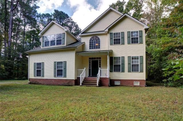 3394 Sweet Gum Ln, Gloucester County, VA 23072 (#10222322) :: The Kris Weaver Real Estate Team