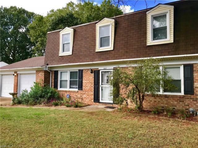 557 S Rosemont Rd, Virginia Beach, VA 23452 (#10222337) :: Reeds Real Estate