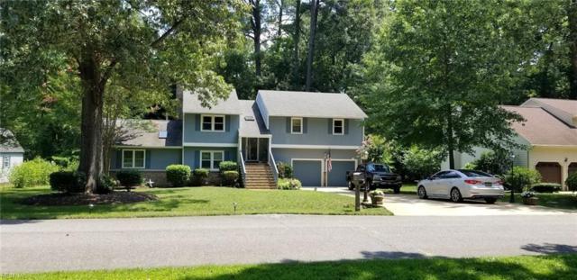 406 Rosewood Ln, York County, VA 23692 (#10222359) :: Abbitt Realty Co.