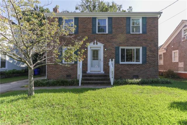 6314 Richmond Pl, Norfolk, VA 23508 (#10222391) :: Berkshire Hathaway HomeServices Towne Realty
