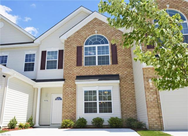 7518 Villa Ct, Gloucester County, VA 23062 (#10222411) :: Vasquez Real Estate Group