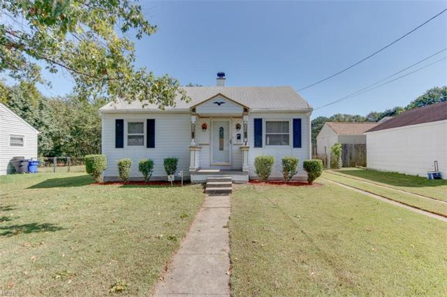 529 Douglas Ave, Portsmouth, VA 23707 (#10222443) :: Berkshire Hathaway HomeServices Towne Realty