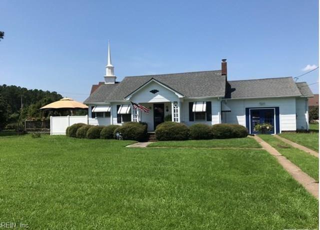 609 Old Us Hwy 17 South, Elizabeth City, NC 27909 (#10222465) :: Abbitt Realty Co.