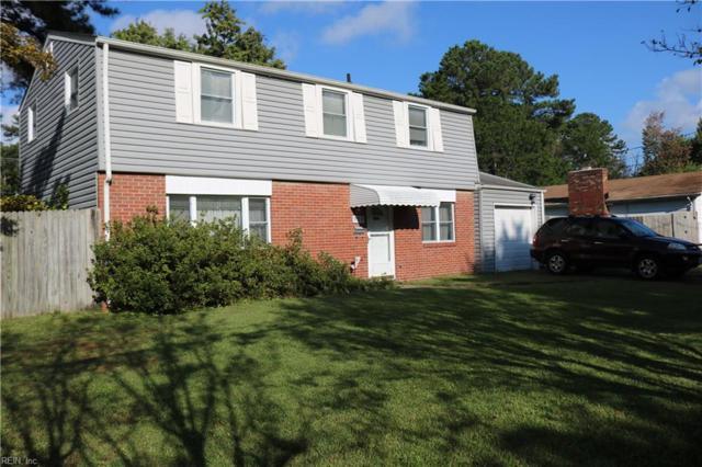 331 Hannibal St, Virginia Beach, VA 23452 (#10222495) :: Reeds Real Estate