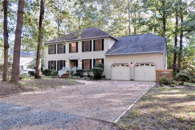 103 Whispering Way, York County, VA 23692 (#10222532) :: Abbitt Realty Co.