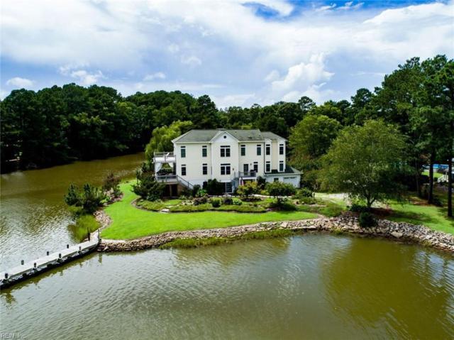 709 Patrick's Creek Rd, York County, VA 23692 (#10222552) :: Reeds Real Estate