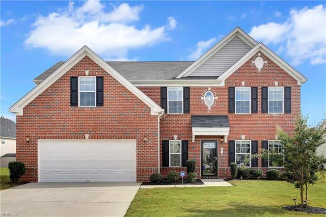 254 Hingeback Cir, Newport News, VA 23601 (#10222553) :: Berkshire Hathaway HomeServices Towne Realty