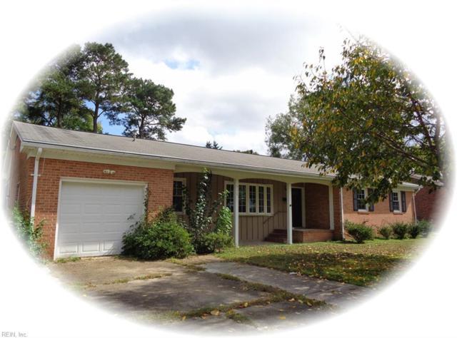 510 Spinnaker Rd, Newport News, VA 23602 (#10222560) :: Abbitt Realty Co.