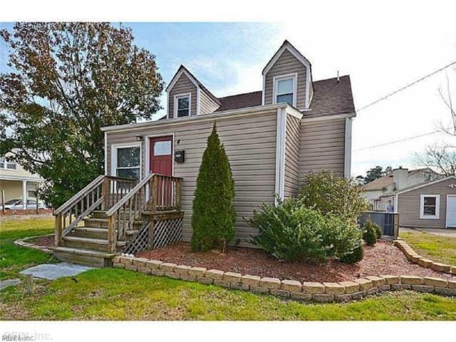 4 Harris Rd, Portsmouth, VA 23702 (#10222595) :: The Kris Weaver Real Estate Team