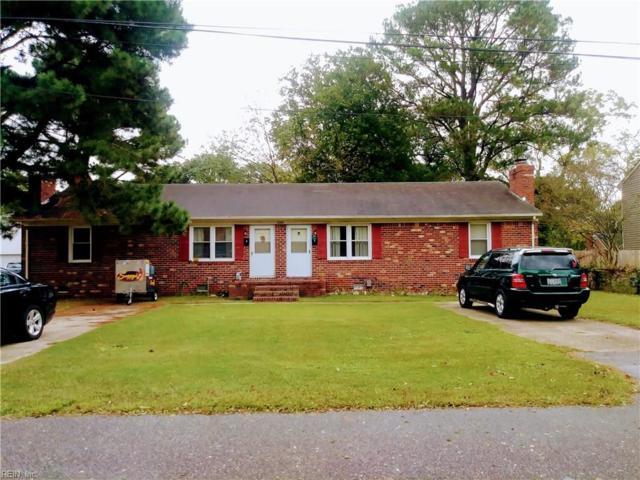 2209 Decatur St, Chesapeake, VA 23324 (#10222603) :: Abbitt Realty Co.