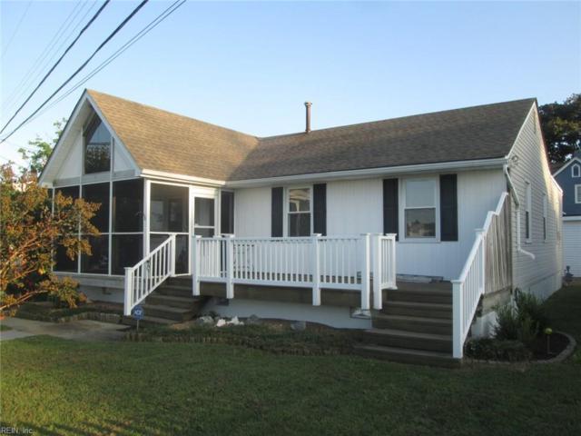 440 Creek Ave, Hampton, VA 23669 (#10222610) :: Abbitt Realty Co.