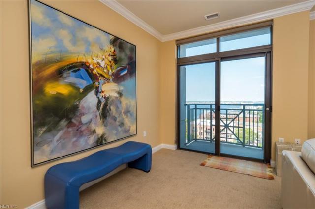 123 College Pl #1105, Norfolk, VA 23510 (#10222616) :: Momentum Real Estate
