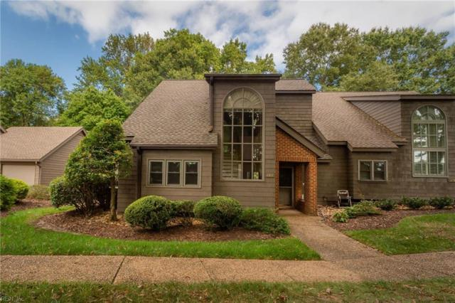 213 Archers Mead, James City County, VA 23185 (#10222645) :: Berkshire Hathaway HomeServices Towne Realty